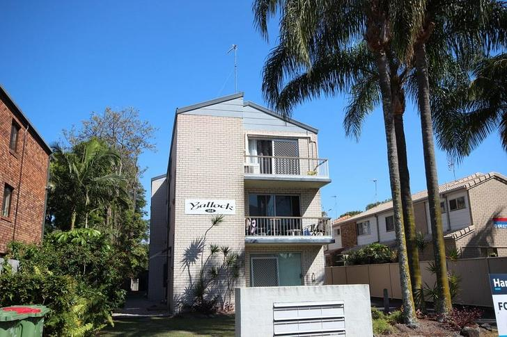 4/164 Frank Street, Labrador 4215, QLD Apartment Photo
