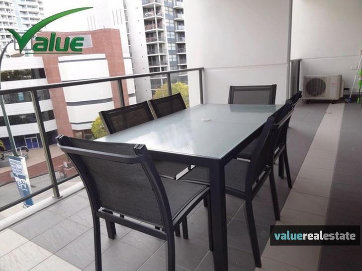 20/118 Adelaide Terrace, East Perth 6004, WA Apartment Photo