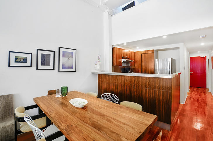498 Bourke Street, Surry Hills 2010, NSW Apartment Photo
