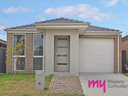 11A Water Gum Road, Gregory Hills 2557, NSW House Photo