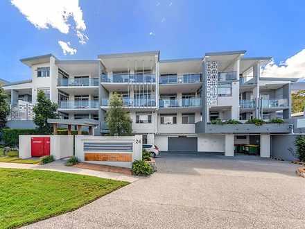 1/24 Ernest Street, Morningside 4170, QLD Apartment Photo