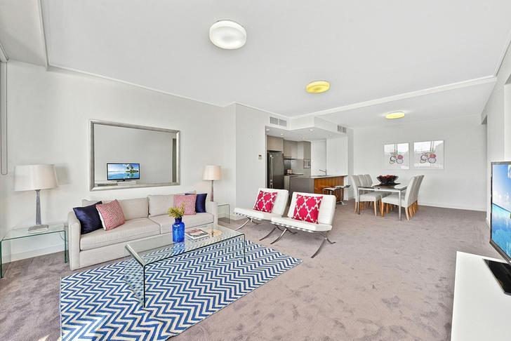 502/9 Sevier Avenue, Rhodes 2138, NSW Apartment Photo