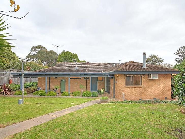 6 Judith Court, Vermont South 3133, VIC House Photo