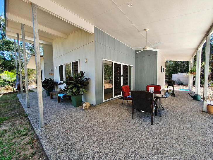 14 Plum Tree Crescent, Moore Park Beach 4670, QLD House Photo