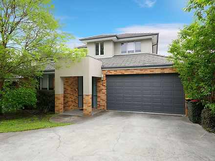 7/19-21 York Street, Glen Waverley 3150, VIC Townhouse Photo