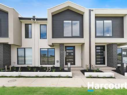 57 Creekside Street, Clyde 3978, VIC Townhouse Photo