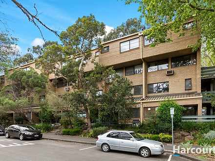 D1/312 Dryburgh Street, North Melbourne 3051, VIC Apartment Photo