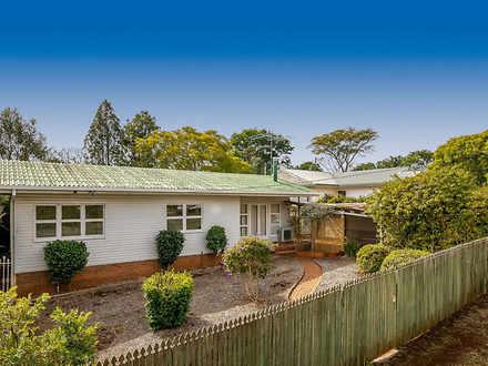 47 Parsons Street, Rangeville 4350, QLD House Photo