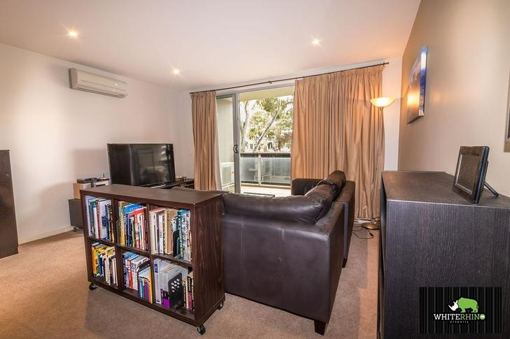 19/219A Northbourne Avenue, Turner 2612, ACT Apartment Photo