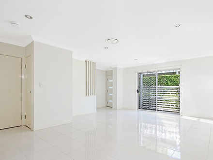 6/200 Meadowlands Road, Carina 4152, QLD Townhouse Photo