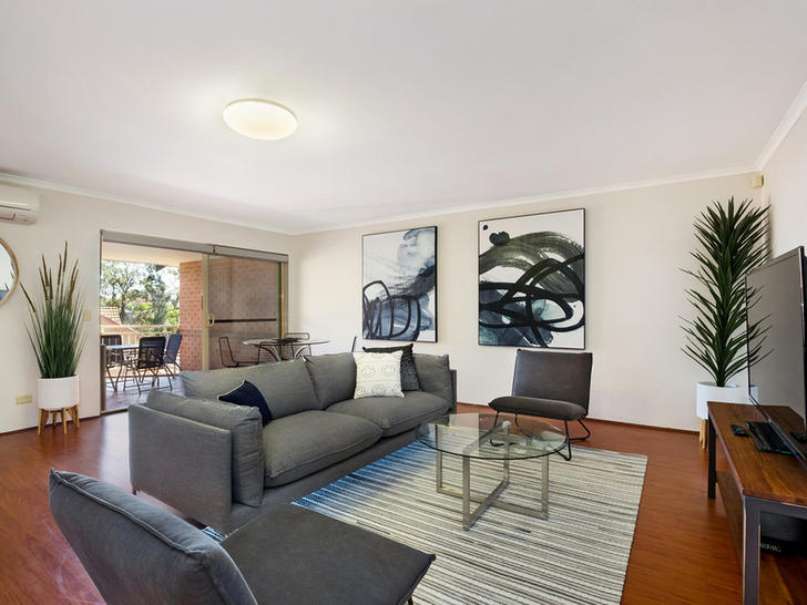 94-116 Culloden Road, Marsfield 2122, NSW Apartment Photo