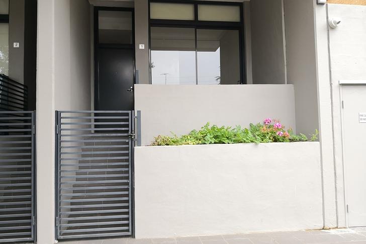 1/20 Herbert Street, West Ryde 2114, NSW Apartment Photo