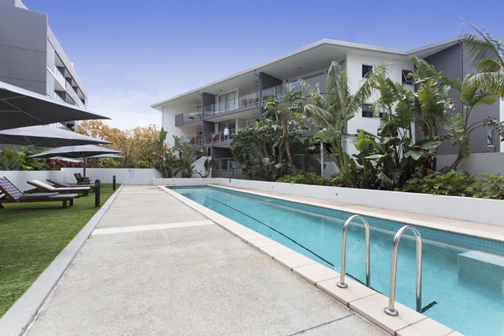 125/95 Clarence Road, Indooroopilly 4068, QLD Unit Photo