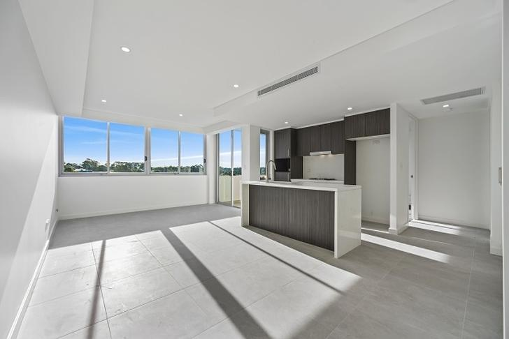 104/8 Monash  Road, Gladesville 2111, NSW Apartment Photo