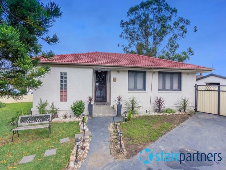 3 Winsford Avenue, Hebersham 2770, NSW House Photo