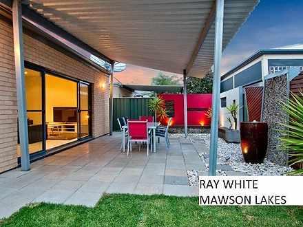 116 Sanctuary Drive, Mawson Lakes 5095, SA House Photo