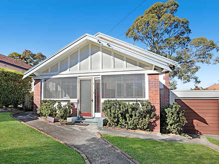 16 Allison Avenue, Lane Cove 2066, NSW House Photo