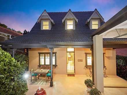 6 Levick Street, Cremorne 2090, NSW House Photo