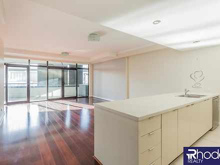86/1 Timbrol Avenue, Rhodes 2138, NSW Apartment Photo