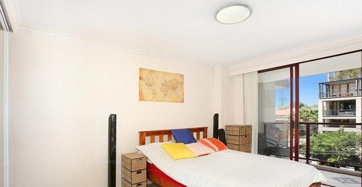133/18 Waverley Street, Bondi Junction 2022, NSW Apartment Photo