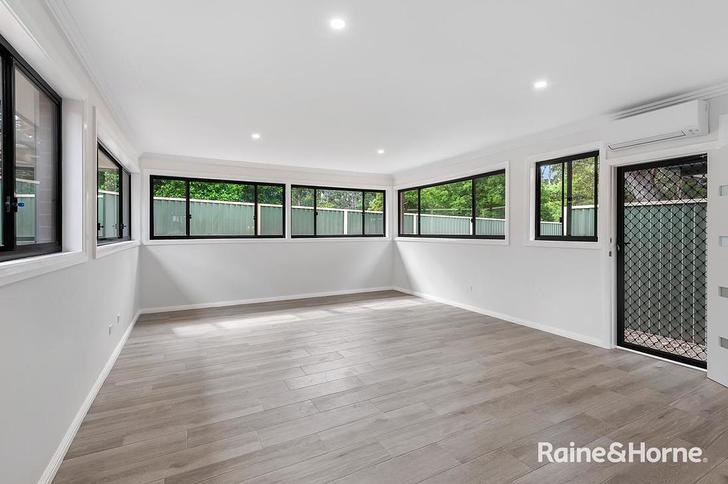 3A Sierra Place, Baulkham Hills 2153, NSW House Photo