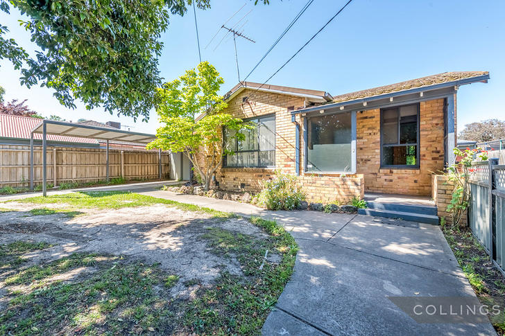 22 Ashe Crescent, Bellfield 3081, VIC House Photo
