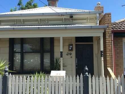 29 Derham Street, Port Melbourne 3207, VIC House Photo