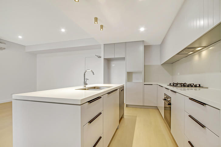 G31/2 Gerbera Place, Kellyville 2155, NSW Apartment Photo