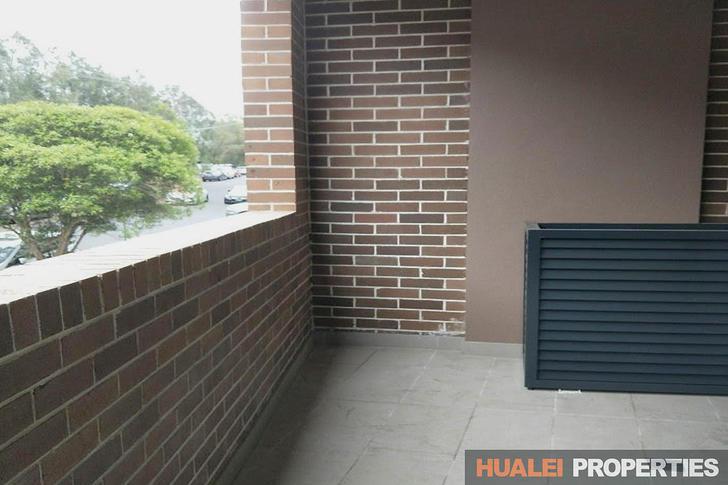 43 Loftus Crescent, Homebush 2140, NSW Apartment Photo