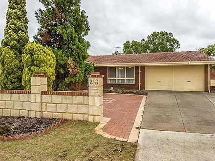 23 Flinders Avenue, Hillarys 6025, WA House Photo