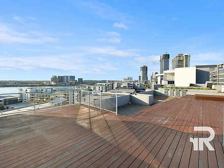 801/2 Rider Boulevard, Rhodes 2138, NSW Apartment Photo