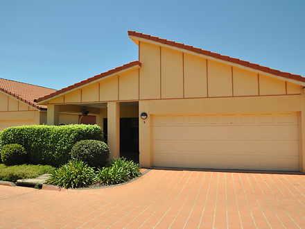 UNIT 5/224 Herries Street, Newtown 4350, QLD Unit Photo