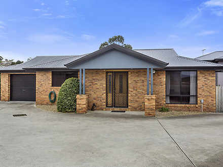 2/47 Churinga Waters Drive, Old Beach 7017, TAS Villa Photo
