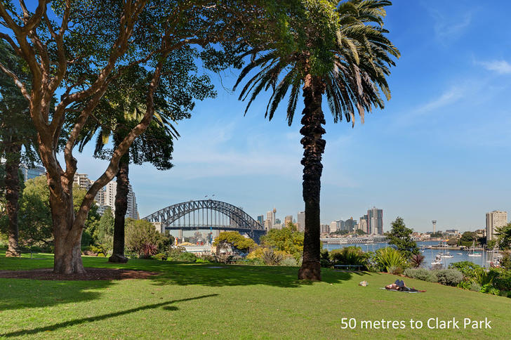 2/32 Lavender Street, Lavender Bay 2060, NSW Apartment Photo