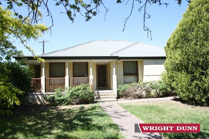 1/26 - Rutherford Crescent, Ainslie 2602, ACT Other Photo