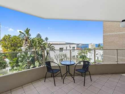 2B/28 Woods Parade, Fairlight 2094, NSW Apartment Photo