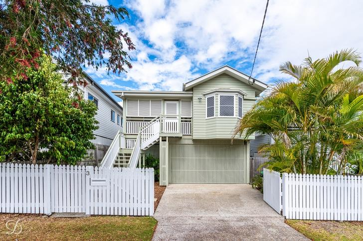 3 Grace Street, Mitchelton 4053, QLD House Photo