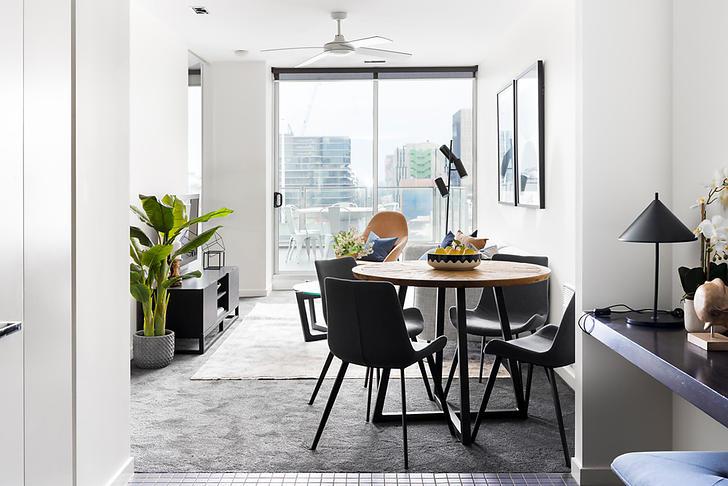 609V/162 Albert Street, East Melbourne 3002, VIC Apartment Photo