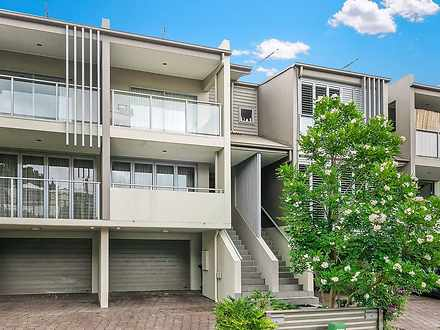 61 Douglas Street, St Lucia 4067, QLD Townhouse Photo