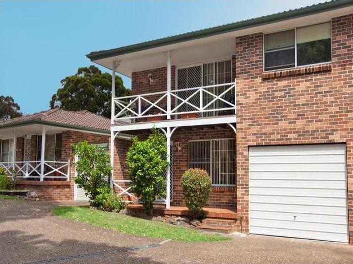 4/276 Port Hacking Road, Miranda 2228, NSW Unit Photo