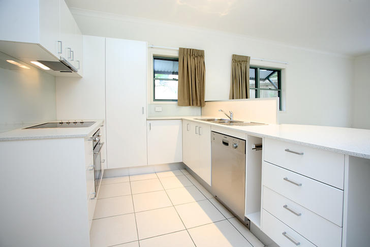 3/58 York Street, Indooroopilly 4068, QLD Townhouse Photo