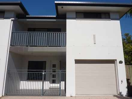 3/67 Queen Street, Cleveland 4163, QLD Townhouse Photo