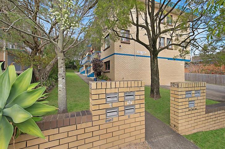 2/58 Peach Street, Greenslopes 4120, QLD Unit Photo