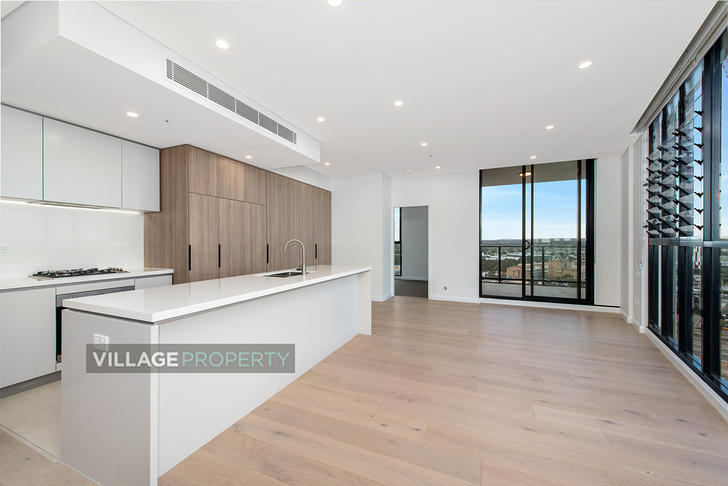 1425/1 Maple Tree Road, Westmead 2145, NSW Apartment Photo