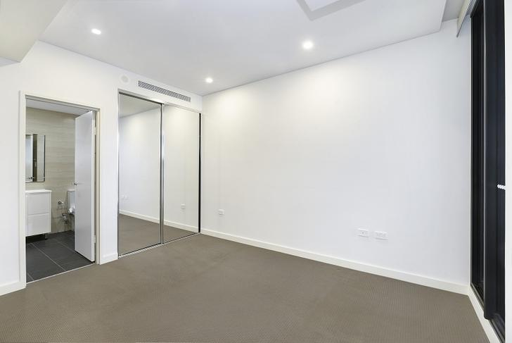 3306/1A Morton Street, Parramatta 2150, NSW Apartment Photo