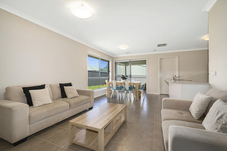 62 Riverboat Drive, Thurgoona 2640, NSW Townhouse Photo