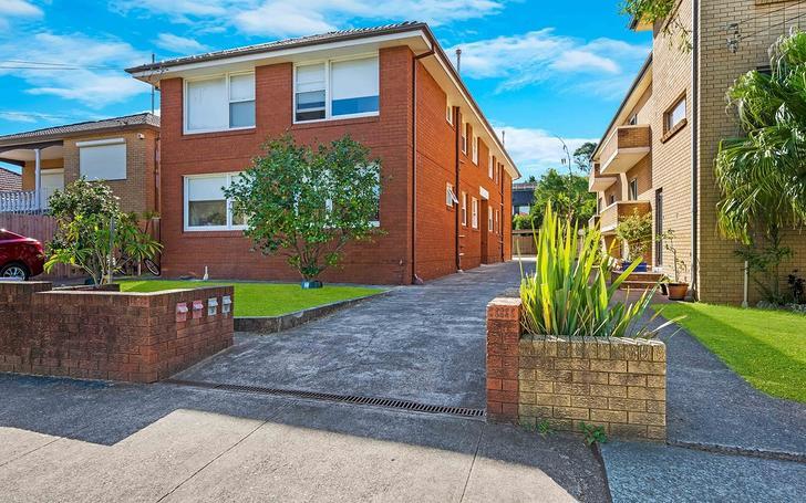 2/27 Hanks Street, Ashfield 2131, NSW Apartment Photo