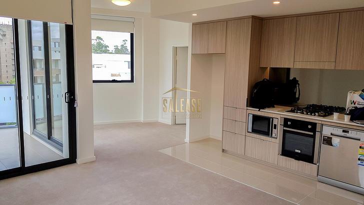 UNIT 717/5 Vermont Crescent, Riverwood 2210, NSW Apartment Photo