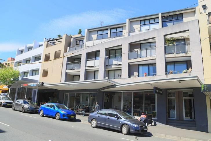 4/137-141 Regent Street, Redfern 2016, NSW Apartment Photo