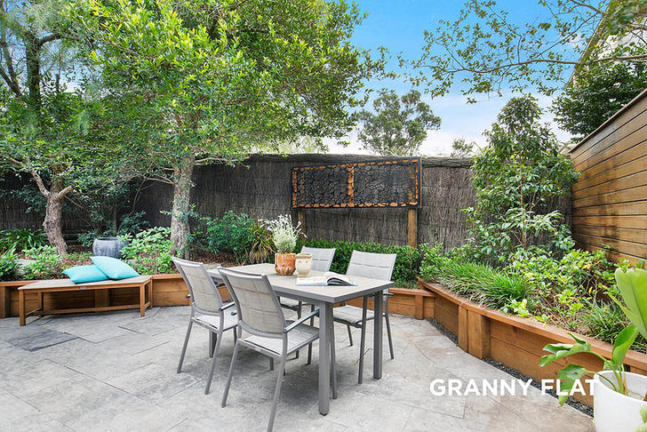 14A Scarborough Place, Beacon Hill 2100, NSW Apartment Photo